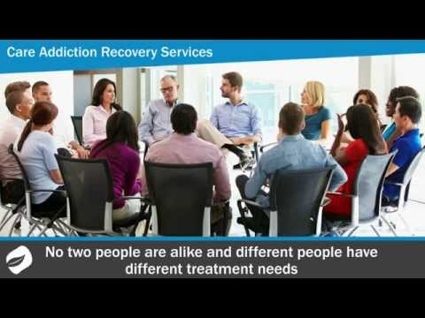 Alcohol Treatment Center in Seattle WA - Care Addiction Recovery Services