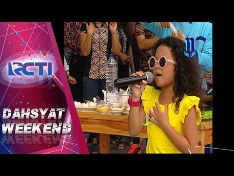 DAHSYAT - Romaria Mama Kaulah Bintang [11 Maret 2017]