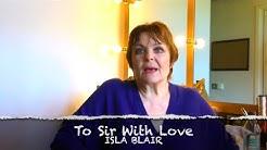 Isla Blair   To Sir With Love #EducatingRita