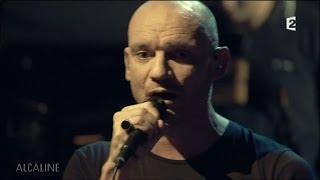 Gaëtan Roussel - Orpailleur (Concert Alcaline sur France 2 TV)