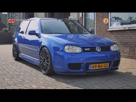 Volkswagen Golf Iv R32 Buying Advice Youtube
