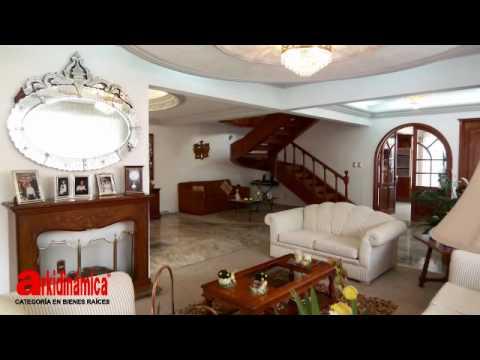 Arkidinamica casa en venta en mayorazgos de los gigantes acogedora elegancia av861 youtube - Casas elegantes y modernas ...