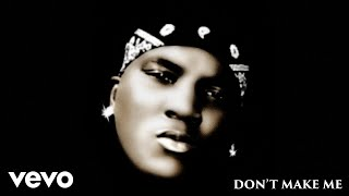 Jeezy - Don't Make Me (Audio)