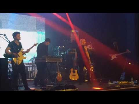 Picture Palace music live at Lindenpark Potsdam (2016)