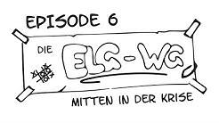"""ELG-WG Episode 6 """"Mitten in der Krise"""" // Elisabeth-Langgässer-Gymnasium Alzey"""