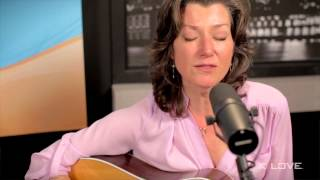 "K-LOVE - Amy Grant ""Don"