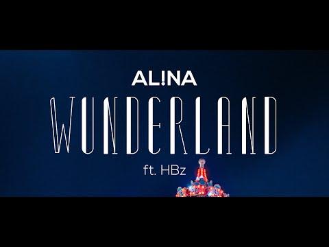 AL!NA feat. HBz – Wunderland