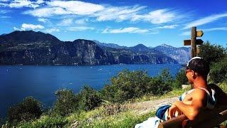 Мороженое в Болонье и Озеро Гарда / Италия(My Shop▻ http://yabiker.com.ua ☆20$ for AirBnb▻http://bit.ly/2hoy3Qj ☆PromoCode Uber▻ http://ubr.to/2gGgw7T ☆PromoCode Lyft▻ http://lft.to/2hhu22K ..., 2016-09-07T14:15:36.000Z)