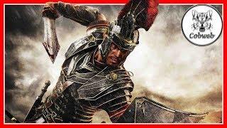 СТРИМ Ryse: Son of Rome Как фильм Гладиатор