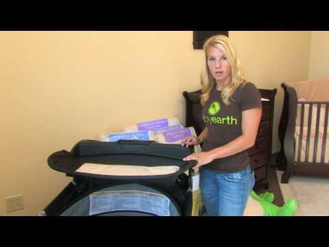 Baby Equipment : Buying Baby Pack n' Plays