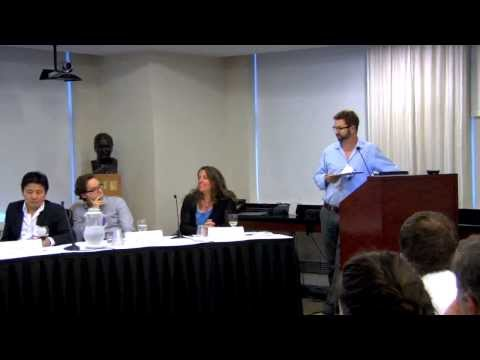 MIT Enterprise Forum of NYC: Startup Showcase: Innovations in Media Technologies