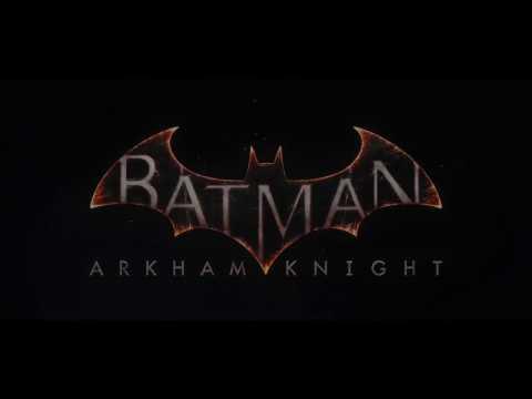 SHAREfactory Theme / Batman: Arkham Knight