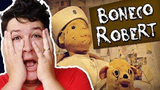 Robert: O Boneco Assombrado - ASSOMBRADO.COM.BR