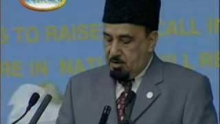 Ahmadiyya Muslim Community a seedling planted by Allah - part 4/4