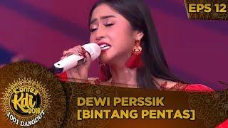 Gambar cover Cetar! Dewi Perssik [BINTANG PENTAS] - Kontes KDI Eps 12 (7/10)