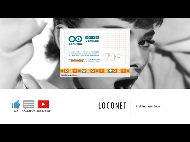 Arduino | Loconet Interface (LocoNet Basics)