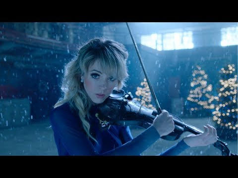 Lindsey Stirling - Carol of the Bells (Official Video)