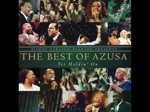 Carlton Pearson - The Best Of Azusa ...Yet Holdin' On (Album)