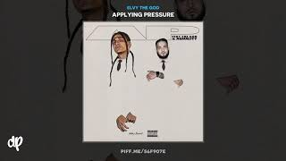 eLVy The God - Heart Cold [Applying Pressure]