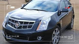 REVEALED!! Best Features Cadillac SRX Users Don't Know About This