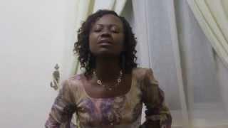 Esther Kazadi Tu es tout pour moi Jésus