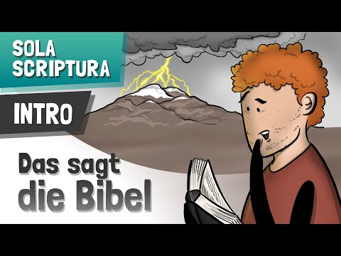 Ist Die Bibel Wirklich Gottes Wort?