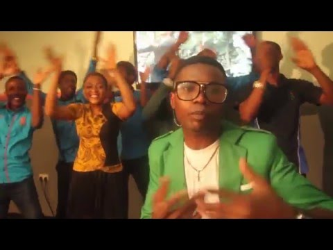 Music Video: Salute by MR. BLESSING featuring ADESHINA