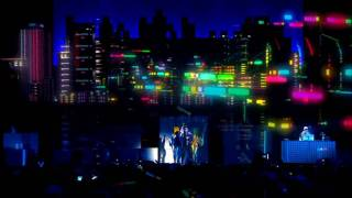 Baixar Pet Shop Boys - Two Divided By Zero (live) 2009 [HD]