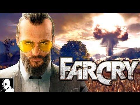 Far Cry 6? NEUES FC im Fallout Style - Teaser Trailer für Video Game Awards thumbnail