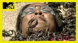6 'Fear Factor' Moments That'll Make Your Skin Crawl 🐛 | MTV Ranked thumbnail