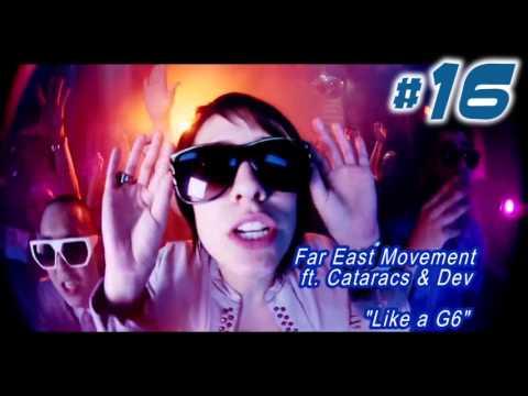American Top 40 Retro ~ January 29th, 2011