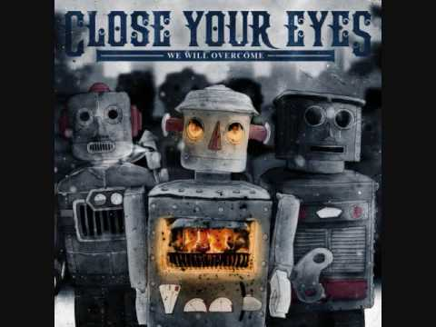 Close Your Eyes - Friends Are Friends Forever