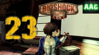 Bioshock:Infinite [HD][Deutsch] #23 Radikal Kur