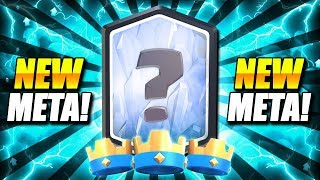 #1 STRONGEST CARD AFTER NEW UPDATE!! NEW META OP!! - Clash Royale