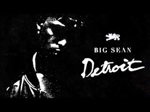 Higher Big Sean Detroit
