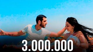 Elcin Goycayli - Sirinim Sekerim (Yeni Klip 2021)