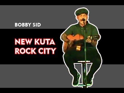 New Kuta Rock City