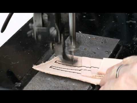 Singer 45K58 walking foot sewing machine