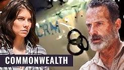 Wer hat Rick Grimes? Wo ist Maggie und was wird aus Michonne? | The Walking Dead Commonwealth