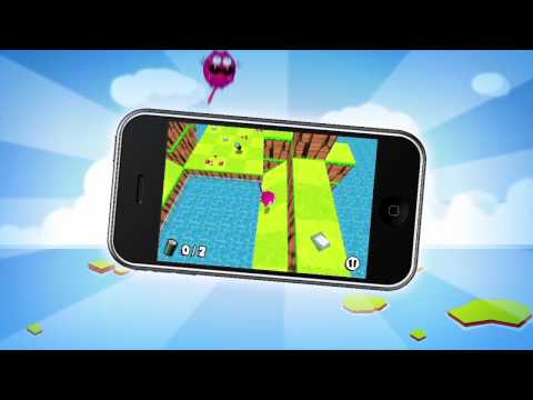 Bulba The Cat Trailer iOS and Android
