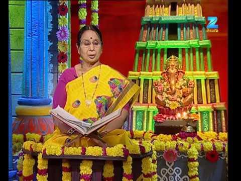 Gopuram - Episode 1666 - January 09, 2017 - Best Scene