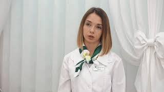 Косметолог клуба Face&Body Мария Шишанкова рассказывает об услугах эстетической косметологии