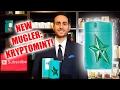 Mugler A*Men Kryptomint Fragrance / Cologne Review