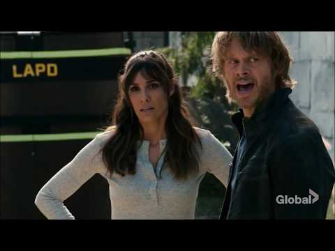 NCIS: Los Angeles: Yellow Jack Clip- I'm Never Late from YouTube · Duration:  3 minutes 4 seconds