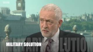 Corbyn on Andrew Neil