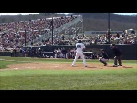 Cadet Flip Cam - Army vs. New York Yankees