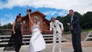 Видеооператор видеосъемка свадьбы в Могилеве