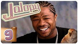 JALOPY Part 9 | Pimp My Ride! | Let