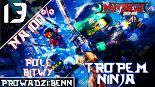 LEGO Ninjago Movie Video Game na 100% [#13] - Pole bitwy 1/1