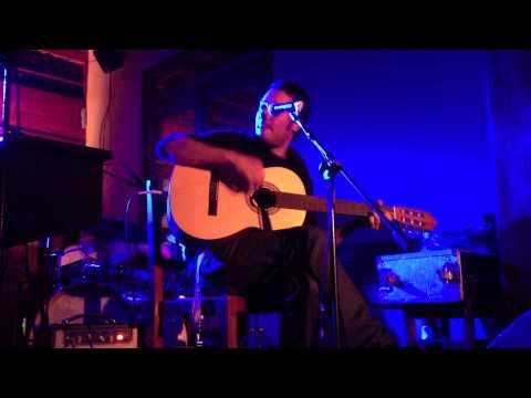 Isaac Ulam: Hawaii, en directe a Sitges, el Cable, 18-11-12